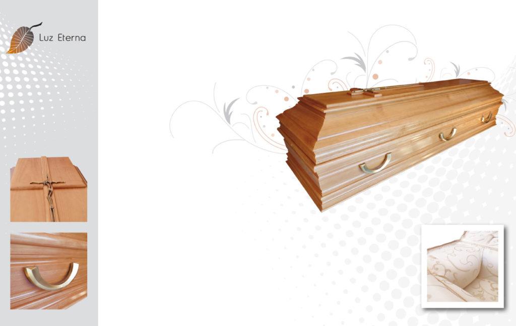 caixão funerário luz-eterna-C14-1390