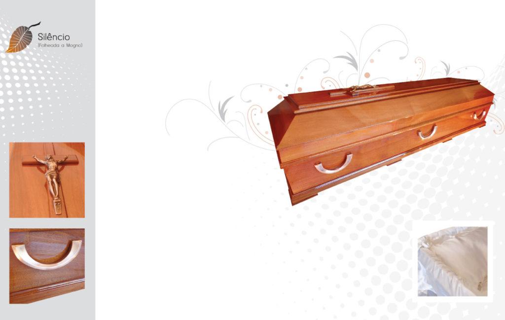 caixão funerário silencio-J21-2870